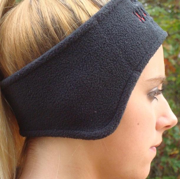 Relatively Fleece Headbands TE58