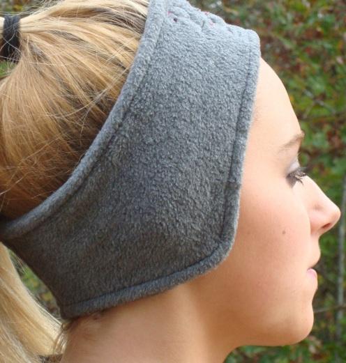Fabulous Fleece Headbands RW72