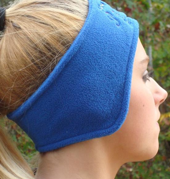 Fabulous Fleece Headbands QF71